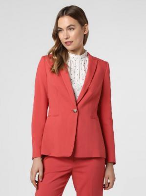 Esprit Collection - Blezer damski, czerwony