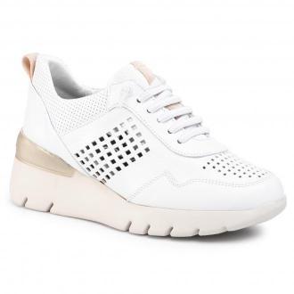 Sneakersy HISPANITAS - Ruth HV00105 White