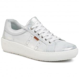 Sneakersy LASOCKI - WI12-DELEKTA-01 Silver