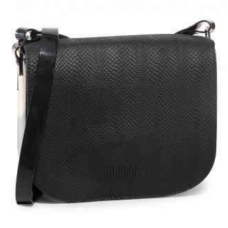 Torebka MELISSA - Essential Shoulder Bag 34182 Black 01003
