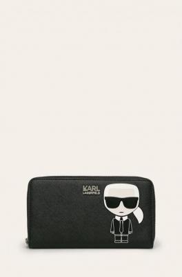 Karl Lagerfeld - Portfel