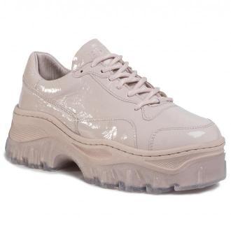 Sneakersy BRONX - 66327-H Jaxstar  Nude 98