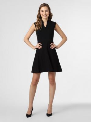 Ted Baker - Sukienka damska – Sharnn, czarny