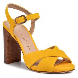 Sandały UNISA - Yina Ks Limone