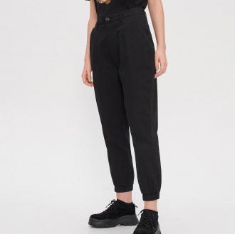 House - Spodnie typu jogger - Czarny