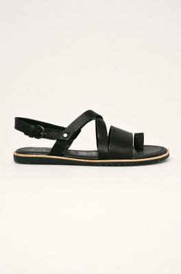 Sorel - Sandały skórzane Ella