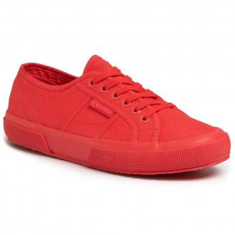 Tenisówki SUPERGA - 2750 Cotu Classic S000010 Total Red A23