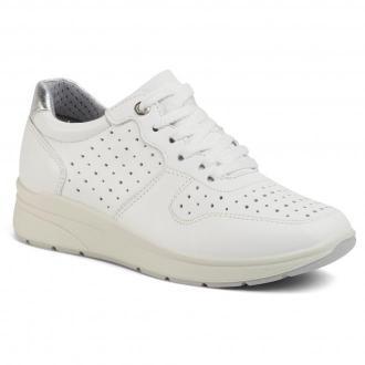 Sneakersy IMAC - 506560  White/White 1405/001