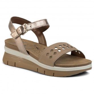 Sandały IMAC - 509190  Dove/Beige 30013/013