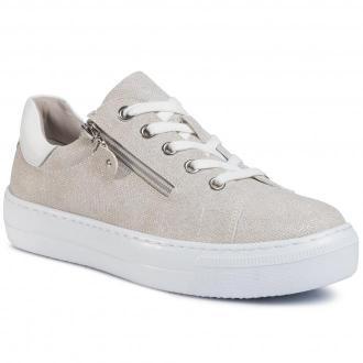 Sneakersy JENNY FAIRY - WYL2081-11 Grey