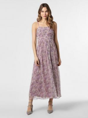 Vila - Sukienka damska – Vifay, różowy