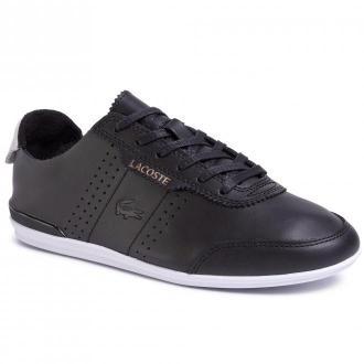 Sneakersy LACOSTE - Oreno 120 1 Cfa 7-39CFA00142A2 Blk/Lt Grey