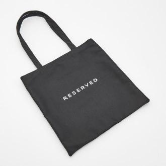 Reserved - Torba shopper - Czarny