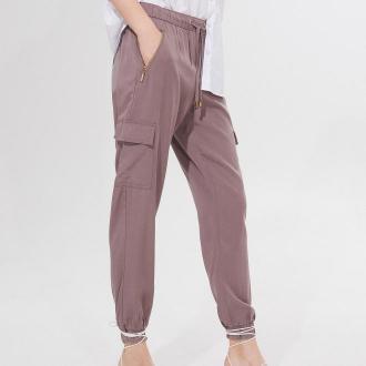 Mohito - Spodnie jogger cargo -