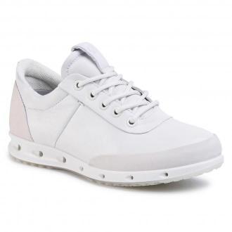Sneakersy ECCO - Cool GORE-TEX 83138350393 Ice White/White