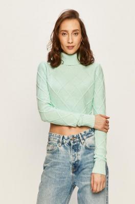 Pepe Jeans - Sweter Tiff x Dua Lipa