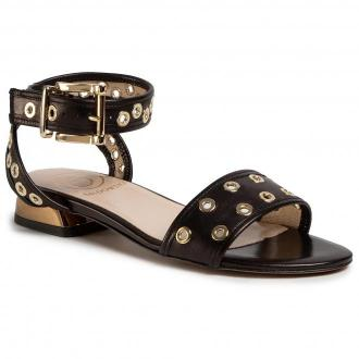 Sandały BALDOWSKI - D03038-3211-002 Skóra Czarna