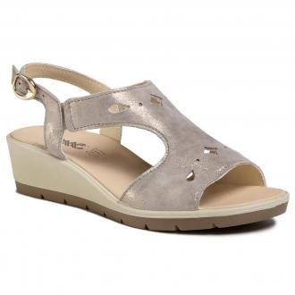 Sandały IMAC - 508040 Taupe/Beige 5597/013
