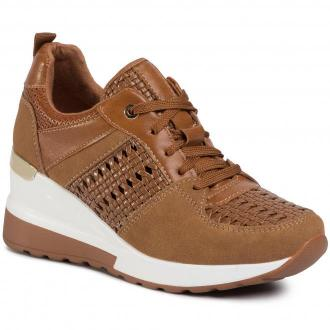 Sneakersy JENNY FAIRY - WSGT002-001 Brown