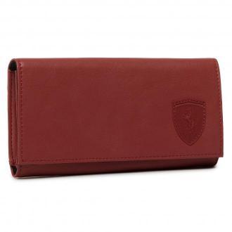 Duży Portfel Damski PUMA - Sf Ls Wallet F 053380 02 Bossa Nova