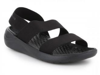 Sandały Crocs Literide Stretch Sandal W 206081-060