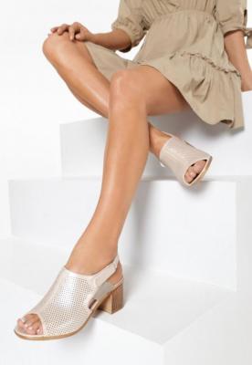 Złote Sandały Echoguna