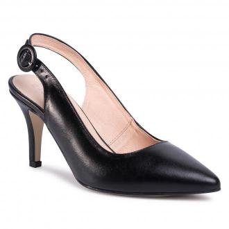 Sandały BALDACCINI - 1356000 Czarny S
