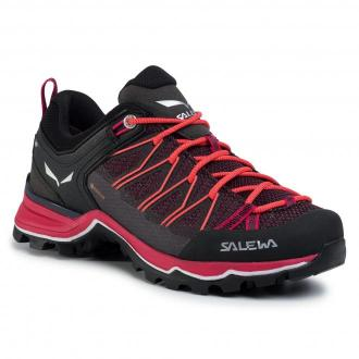 Trekkingi SALEWA - Ws Mnt Trainer Lite Gtx GORE-TEX 61362 Virtual Pink/Mystical 6155