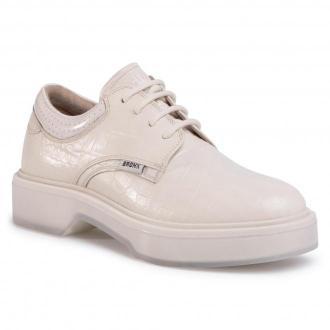 Oxfordy BRONX - 66321-LG Off White 05