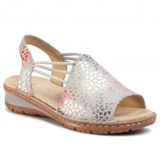 Sandały ARA - 12-27241-70 Pebble