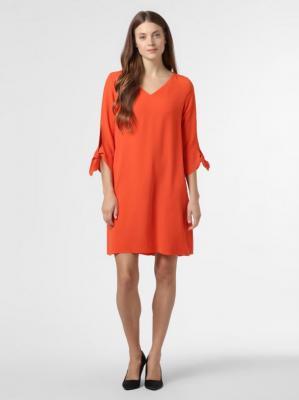 Esprit Collection - Sukienka damska, czerwony