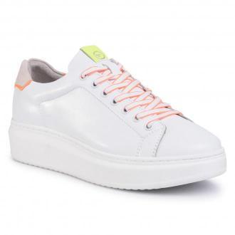 Sneakersy TAMARIS - 1-23792-34 White Comb 197