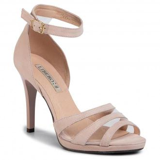 Sandały LIBERO - 1500 194