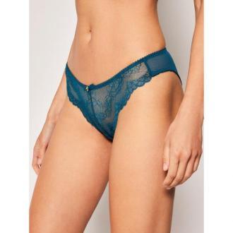 Gossard Figi klasyczne Superboost Lace 7723 Niebieski