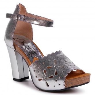 Sandały LIBERO - 1115 101