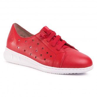 Sneakersy RIEKER - N3116-33 Rot