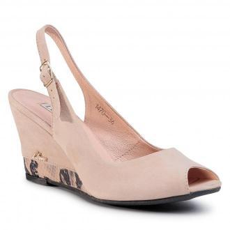 Sandały LIBERO - 1470 111
