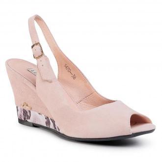 Sandały LIBERO - 1470 136
