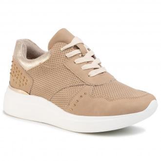 Sneakersy JENNY FAIRY - WYL2079-2 Beige