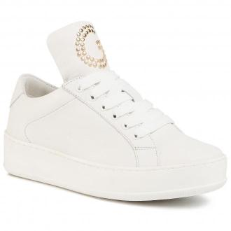 Sneakersy GINO ROSSI - WI16-LEECE-02 White