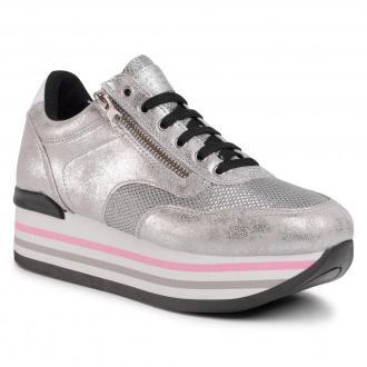 Sneakersy JENNY FAIRY - RH904189-W Silver