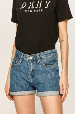 Pepe Jeans - Szorty jeansowe Mable