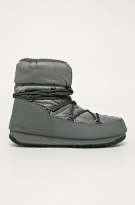 Moon Boot - Śniegowce Low Nylon Wp 2