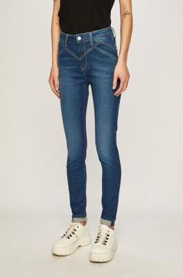 Pepe Jeans - Jeansy Regent Emerald