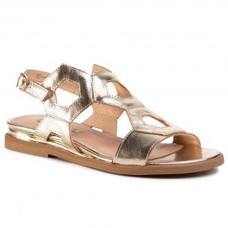 Sandały LIBERO - 1465 100/111
