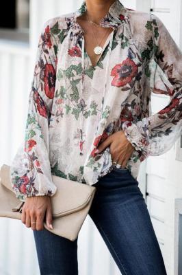 Damska bluzka LEOZA