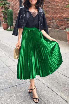 Spódnica SIMONE GREEN