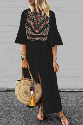 Sukienka ZELEFRA BLACK
