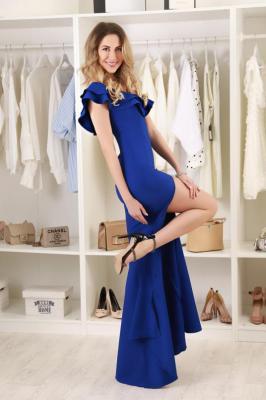 Sukienka KAZDENA