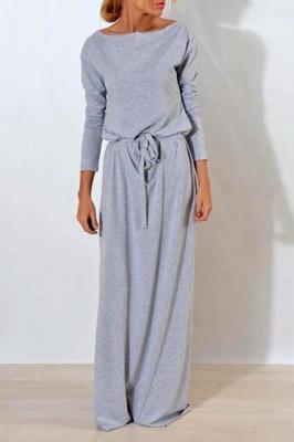 Sukienka DEGORA GREY